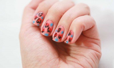 Nail Paint have other uses too!