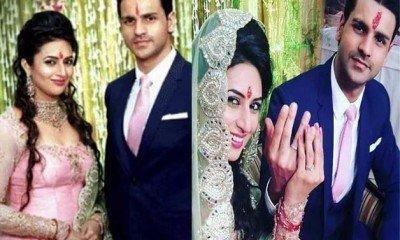 Divyanka Tripathi gets secretly engaged to her co-star Vivek Dahiya