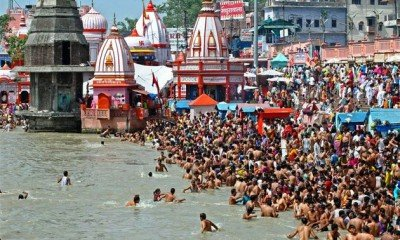 Explore the secrets of Ganga!