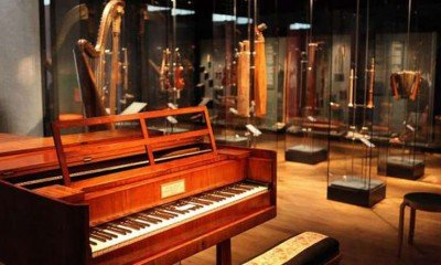 Kerala will get a music museum!