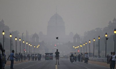Delhi needs long term planning to control pollution!