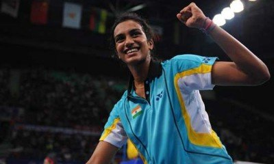 PV Sindhu storms into the final of Malaysia Masters