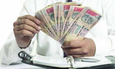 Indian Rupee improved by 15 paisa against dollar in early trading hour