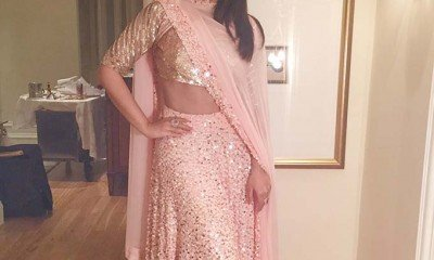 Watch Sonakshi Sinha at sangeet of her BFF!