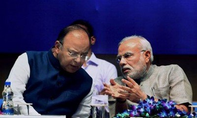 PM might give Defence Ministry to Arun Jaitley