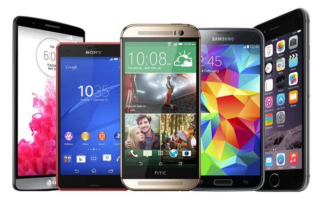 best-smartphones-of-2014