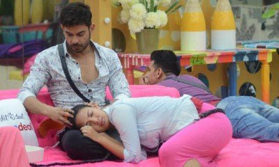 Another big surprise is waiting in Big Boss 9 for you!
