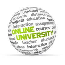 India has become one of biggest target for online universities!