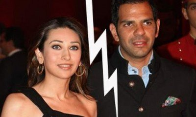 Things are getting worse between Karisma and Sanjay Kapoor