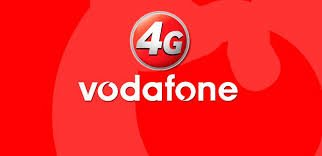Vodafone rolls out 4G services!