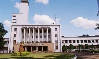 Macrobiotics to be offered at IIT Kharagpur