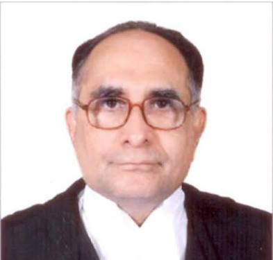 Former Chief Justice of India passed away