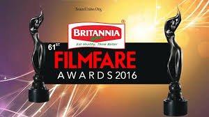 Britannia Filmfare Award
