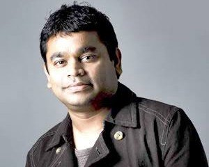 Wishing A.R. Rahman a very Happy Birthday!