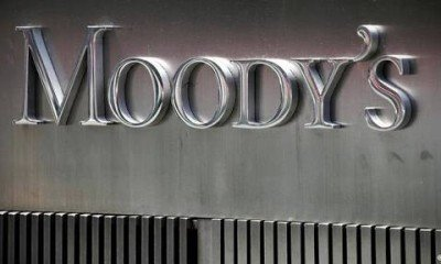 Corporate profit trends will determine growth of India : Moody