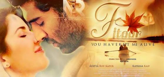 Fitoor trailer got unveiled!
