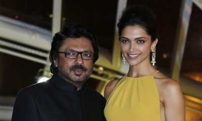 Deepika Padukone likely to act in Bhansali's next project 'Gustakhiyaan'