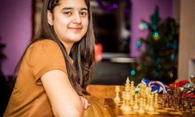 11year old girl scores higher IQ than Einstein!