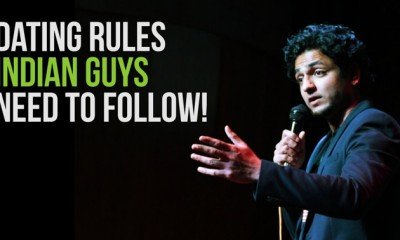 Dating rules every Indian guy need to follow!