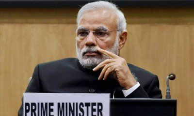 Government says PM was never scheduled to visit Davos!