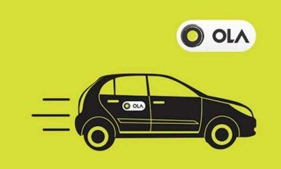 Now people of Chennai would be able to share their Ola ride!