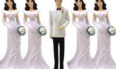 Polygamy gets compulsory in Eritrea!
