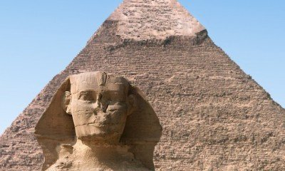 Experts could soon reveal the secrets of Egypt Pyramids
