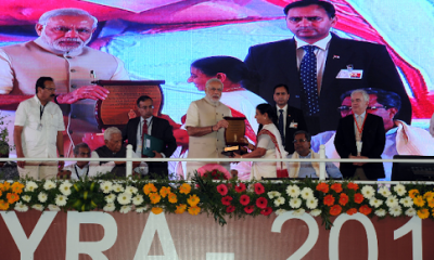 PM inaugurated 21st International Conference on Yoga Research