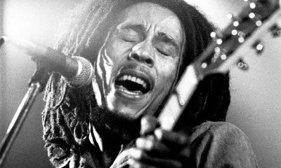 Happy Birthday to the legendary Reggae Singer Bob Marley!