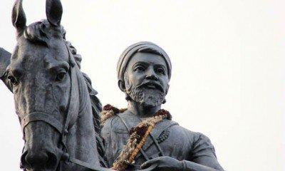 368th birth anniversary of Chhatrapati Shivaji!