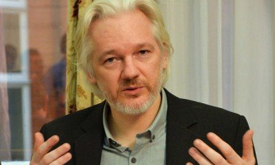 UN Panel exonerates Wikileaks founder Julian Assange