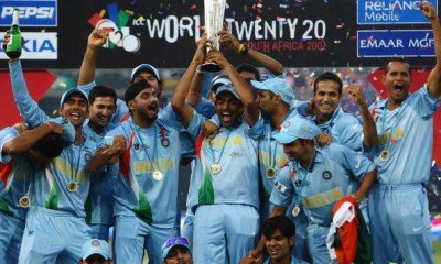 MS Dhoni# T-20 squad# International World Cup