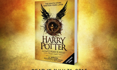 J.K Rowling to publish new book