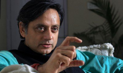 Digital India and hate in India cannot go hand in hand: Shashi Tharoor