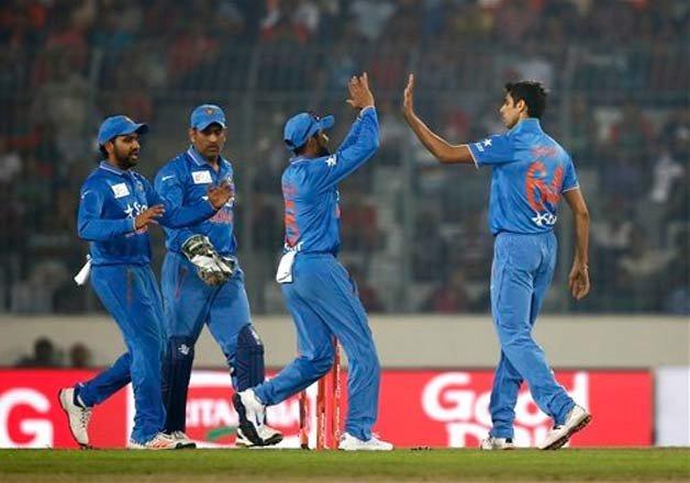 India - Bangladesh