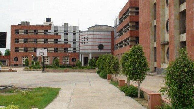 JNU campus (Copy)