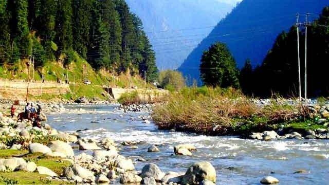Kashmir (Copy)