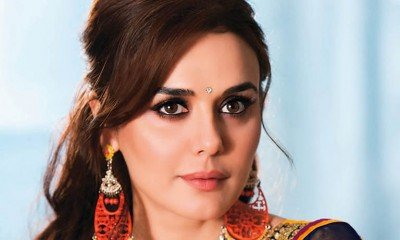 Dimple girl Preity is getting married on Feb 12th!