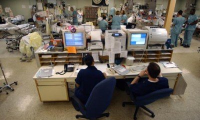 Indian hospitals to soon offer electronic intensive unit care!