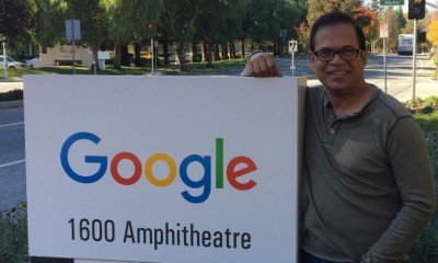 Google Chief Singhal to retire soon!