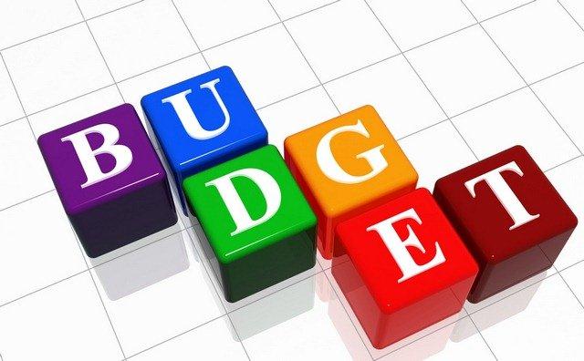 budget (Copy)