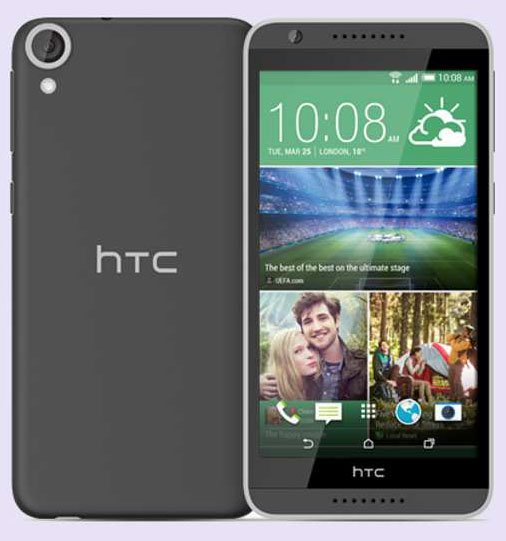 HTC unveiled its 5 –inch Desire 626 Dual SIM Smartphone in ...
