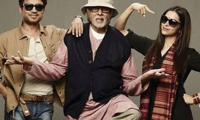 Piku nominated in 7 categories at TOIFA