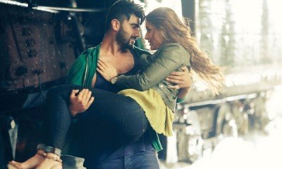 Arjun Kapoor is a 'work-in-progress boyfriend'