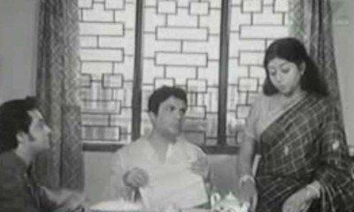Director Aurobindo Mukherjee passes away!