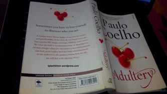 Adultery Book Review