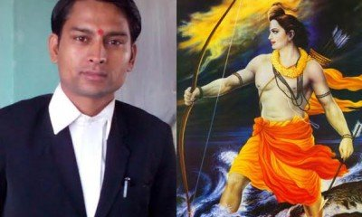 'Nobody can stop me; I will continue to fight for Sita Maiya': says Thakur Chandan Kumar
