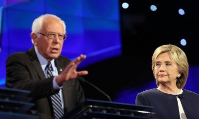 US Elections: Bernie Sanders's one on one debate with Hillary Clinton