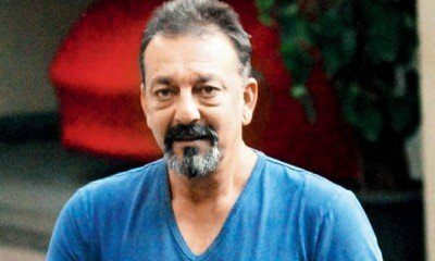 Sanjay Dutt to release from prison with Rs 440!