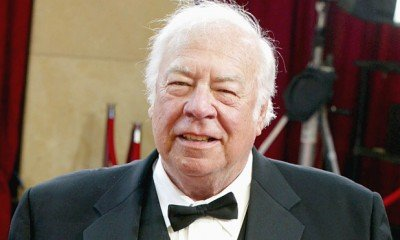 George Kennedy passed away